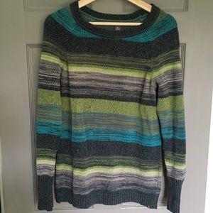 EDDIE BAUER Knit Sweater S